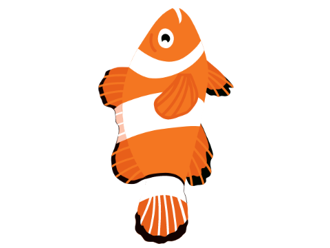 观察小丑鱼.sb3 - 副本1634267275